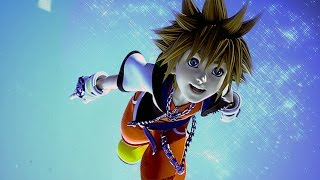 Kingdom Hearts: Dream Drop Distance HD - Pelicula completa en Español (Kingdom Hearts HD 2.8) PS4