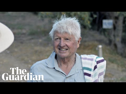 Stanley Johnson defends trip to Greece, saying he had to make villa 'Covid-proof'