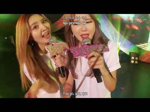 EXID - How Why MV [English Subs + Romanization + Hangul] HD