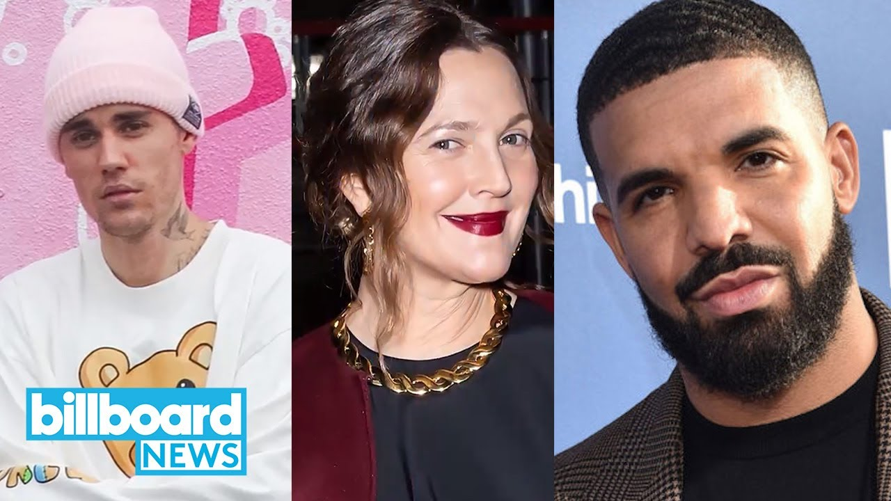 Drake, J. Cole Come Together for Cancer Patient, Drew Barrymore & Bieber's IG Live | Billboard News
