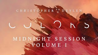 "Christopher von Deylen: ""Colors"" // Midnight Session // Volume I"