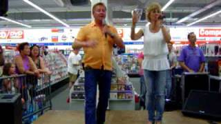JAN KEIZER & ANNY SCHILDER- DON`T SAY GOODBYE ( MEDIAMARKT EDE)