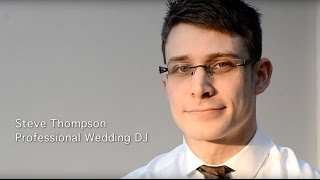 Wedding DJ In Manchester
