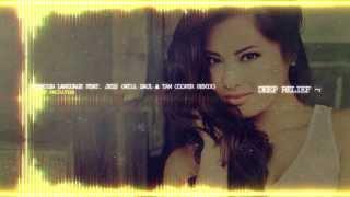 Flight Facilities - Foreign Language Feat. Jess (Will Saul & Tam Cooper Remix)