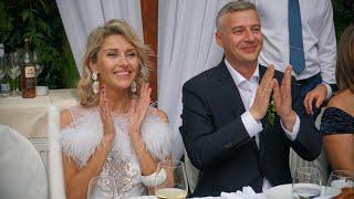 Свадьба Екатерины Архаровой и Артёма Ильясова