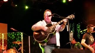 Joe Diffie John Deere Green and outro at Billy Bob's Texas