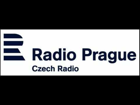 CASI Instructor Aleš Urbanczik on Radio Prague