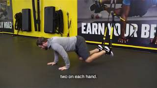 TRX Moves of the Week Episode 100