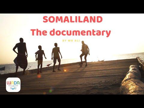 Somaliland -The documentary #somaliland