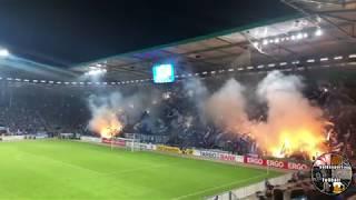 Flutlichtspiel in Magdeburg! 1.FC Magdeburg - SV Darmstadt 98 - DFB Pokal 1. Runde