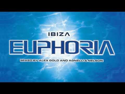 Alex Gold And Agnelli & Nelson   Ibiza Euphoria - CD2 (2000)