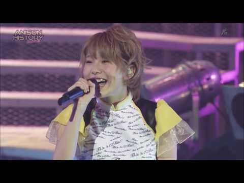 Otome no Policy - Inori Minase x i☆Ris