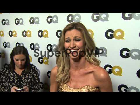 INTERVIEW - Erin Andrews on what qualities make a gentlem...