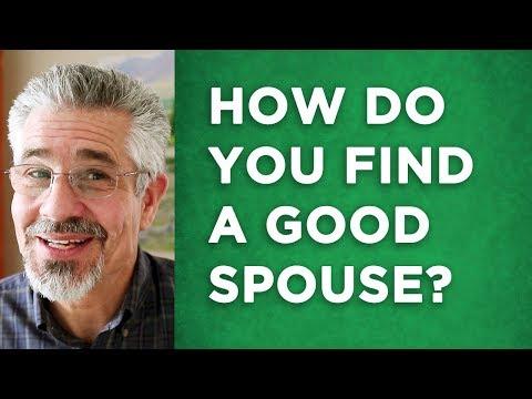 spouse on dating sites