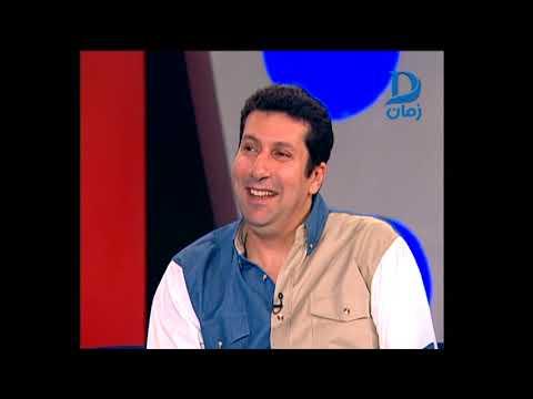 فرصه سعيده | شريف منير  حلقة هاني رمزي و هند صبري
