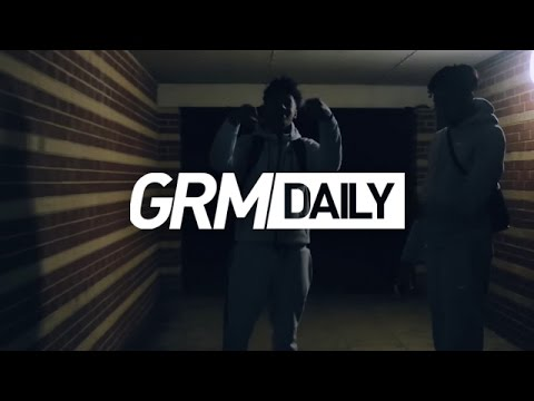 Jango x ThaFirst (BlackListed) - Waveyy | Grm Daily