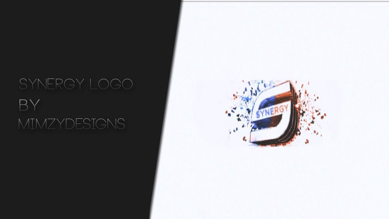 how to make a youtube banner and logo