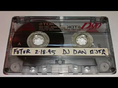 DJ Dan - Future Digitaria