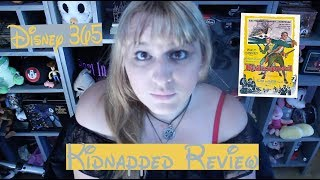 KIDNAPPED || A Disney 365 Review