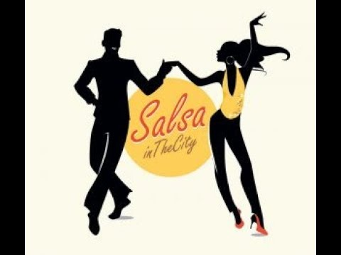 "Cours de danse ""SALSA"" - YouTube"