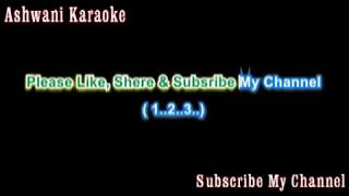 Chhalakata Hamro Jawaniya Karaok with male voice