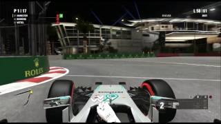 F1 2012 Gameplay PC Hd