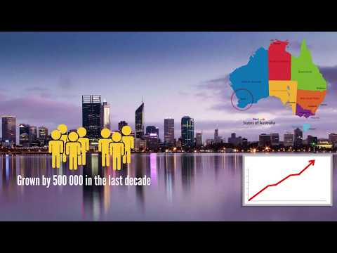 How to invest in Real Estate-Why Perth is the best property market