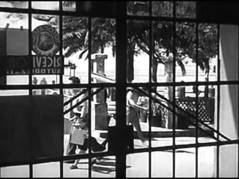 Three Steps North (1951) LLOYD BRIDGES