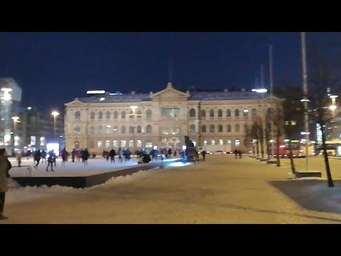 Helsinki 20.1.18