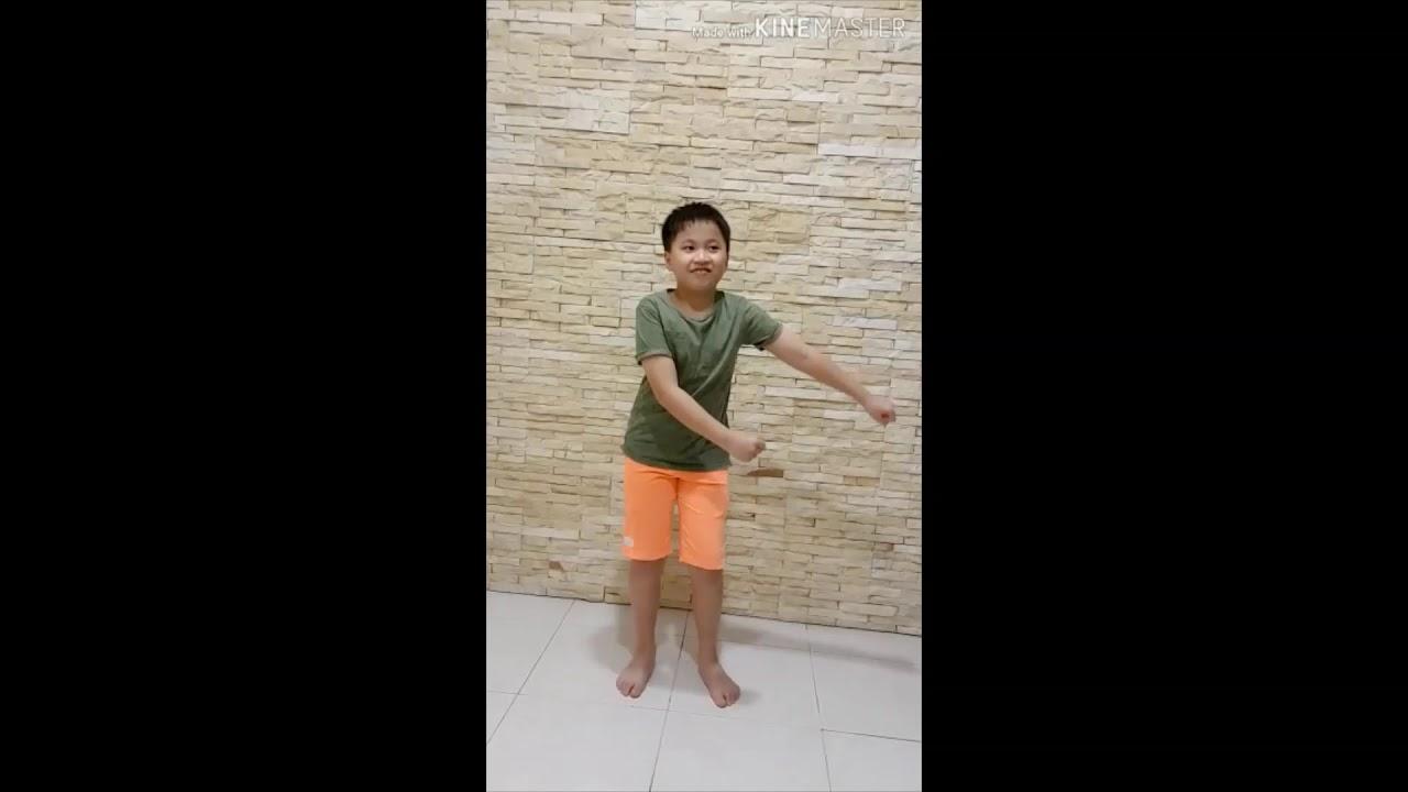 Magic Boys Transform || Solo - YouTube