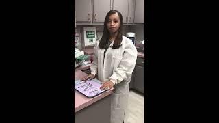 Identifying different dental handpieces