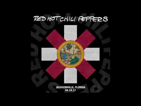 Red Hot Chili Peppers - Goodbye Angels [LIVE Jacksonville, FL - 24/04/2017]