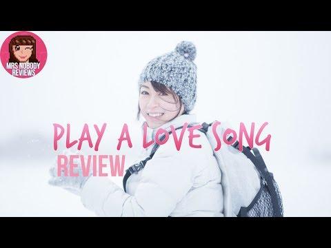 Utada Hikaru (宇多田ヒカル) 'Play a Love Song' | Song Review