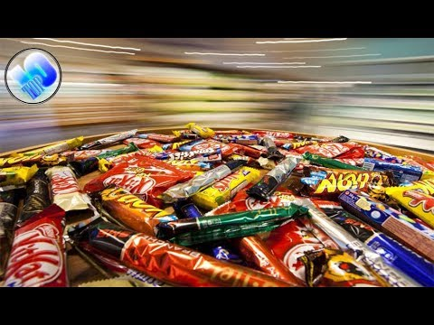 Top 10 Best Chocolate Candy Bars In The World Youtube