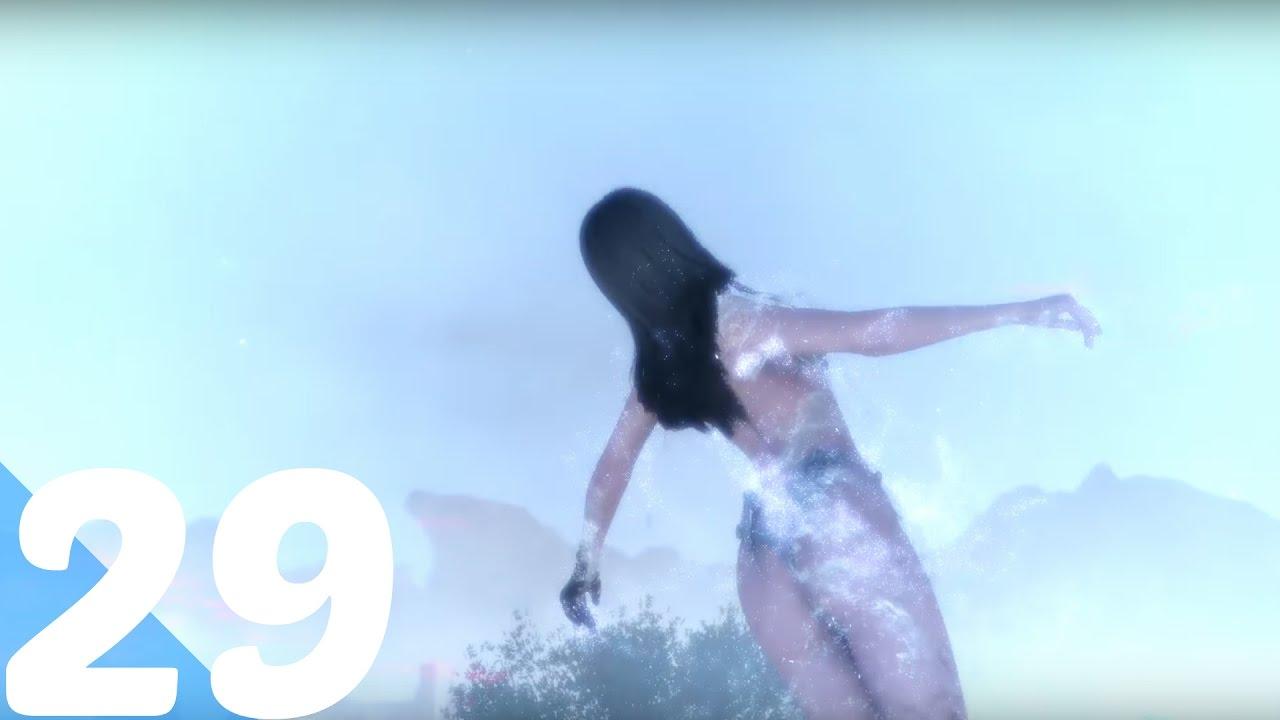 FINAL FANTASY XV Gameplay Walkthrough Part 29 Shiva