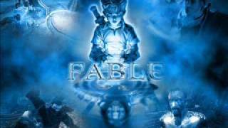 Fable soundtrack-Temple of light