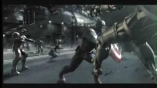 Video The Avengers vs Justice League ( Explosive Video ) download MP3, 3GP, MP4, WEBM, AVI, FLV Maret 2017
