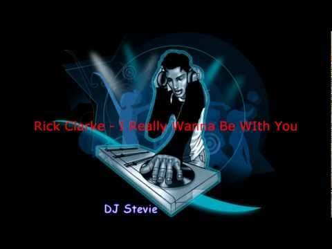 Rick Clarke - I Really Wanna Be WIth You.wmv