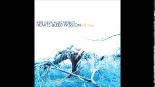 Cape Renewal - Heart Bleed Passion vol. 1 Indie Vision Music Presents - America, Peace Means Goodbye