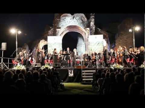Gran Concerto di Gala in Abbazia -  Nervesa della Battaglia (Treviso)