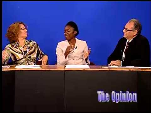 The Opinion Talk Show - Are DWI Penalties Too Harsh?  Should Church Property Be Tax Exempt?