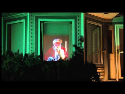 Virtual Santa DVD