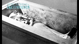 Любовь Тутанхамона – Следствие ведут экстрасенсы 2019. Выпуск 66 от 26.05.2019
