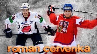 Roman Cervenka Highlights (Pre-Calgary)