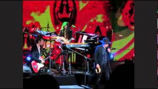 Beck Complete Concert (Audio) - Memphis, TN - 05-16-15