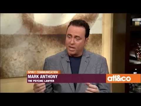 Mark Anthony the Psychic Lawyer® on Atlanta and Company