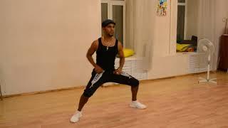 Где научиться танцевать реггетон? В школе Ritmo Latino