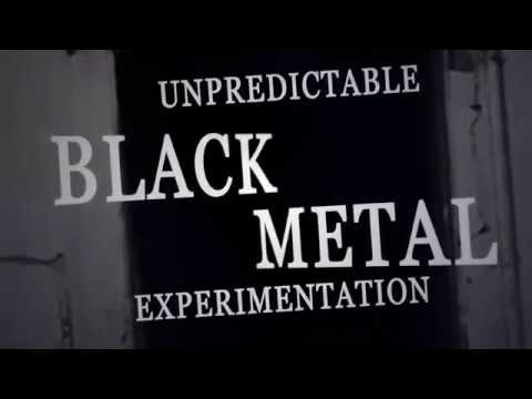 MRTVI (UK/Serbia) - NEGATIVE ATONAL DISSONANCE Album Teaser [Experimental Black Metal]