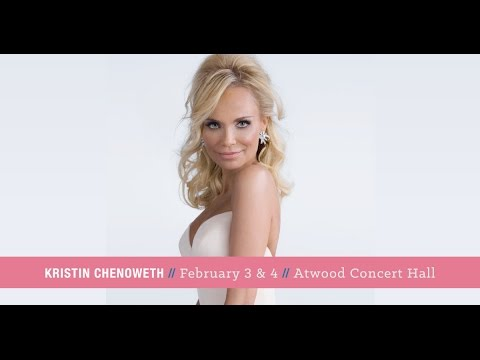 Kristin Chenoweth - The Art of Elegance - Anchorage