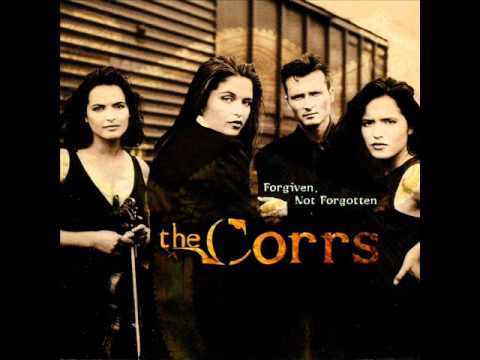 The Corrs - Heaven Knows ALBUM VERSION
